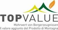 Logo Top Value