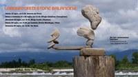 Laboratorio di Stone Balancing