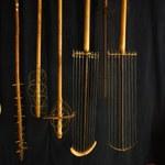 Gli strumenti del malgaro